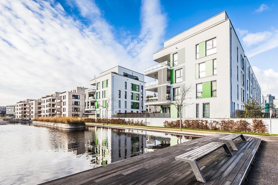 Neubau Immobilien finden