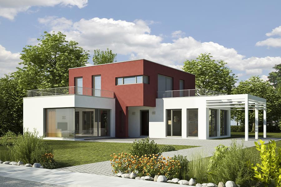 Villen - Einfamilienhäuser